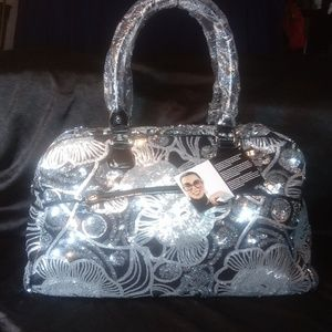 Beautiful Carry On Bag